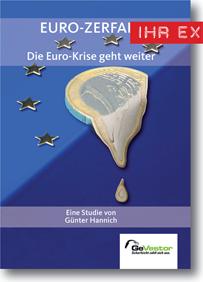 Euro-Zerfall