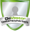 GeVestor Datensicherheit